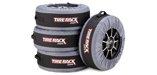 Tire Rack Seasonal Tire Totes w/ TR Logo - 4 Pack