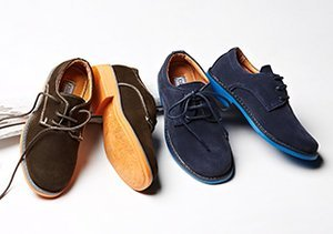 For Every Occasion: Boys' Shoes