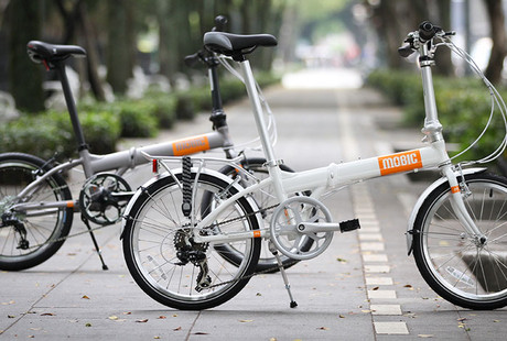 MOBIC Bikes