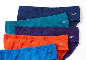 From Boxers to Briefs: Underwear