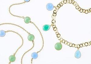 Spring Treats: Jewelry