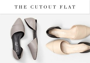 The Cutout Flat