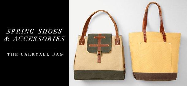 The Carryall Bag