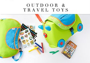 Outdoor & Travel Toys