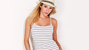 Trend Alert: Stripes and Color Block by Tresics