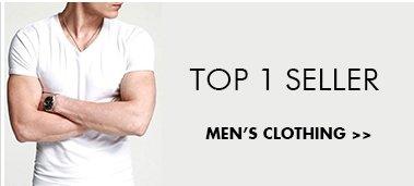 Top 1 Seller Men's Clothing>>