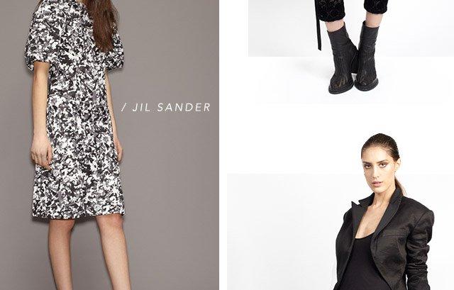 Shop Avant-Garde Designers
