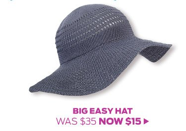 Big Easy Hat >