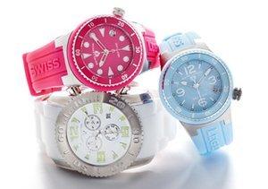 Favorite Watches feat. Swiss Legend