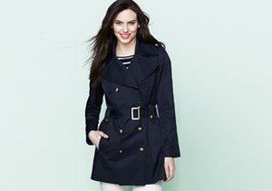 Anne Klein Spring Outerwear