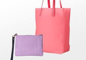 Spring Treats: Handbags & Accessories