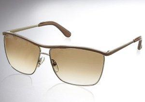 Sunglasses feat. Salvatore Ferragamo
