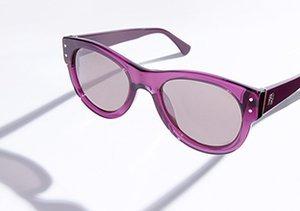Eyewear feat. Loewe