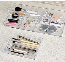 Stacking  Acrylic Trays »