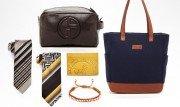 Men's Luxe Designer Accessories | Shop Now