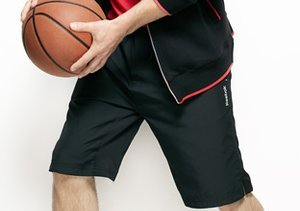 Hit the Gym: Athletic Shorts