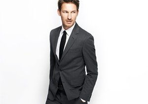 Kenneth Cole New York Suiting & More