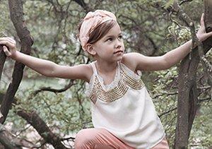 The Little Princess: Girls' Styles
