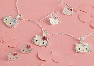 Glamour Girl: Jewelry & More