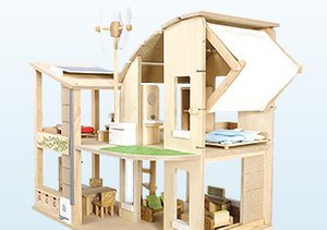 Dollhouses, Dress Up & More