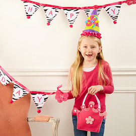 Party On: Throw a Birthday Bash