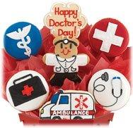 Drs. Day w/Ambulance