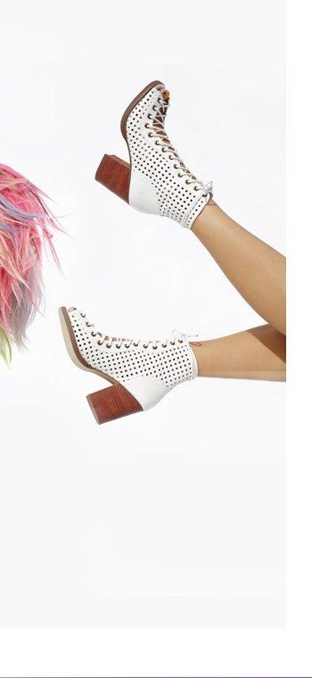 Shop Fest Footwear
