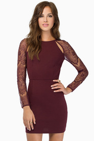 Hey You Bodycon Dress $39