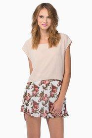 Anahi Skirt  $29