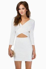 Just My Type Dress $40