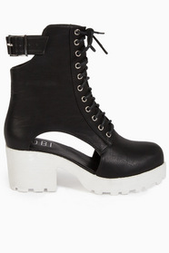 Rev Your Engine Boots $60