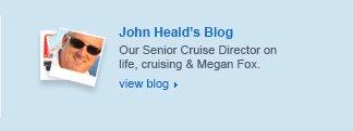 John Heald's Blog