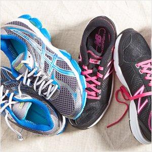 From 5Ks to Marathons