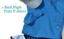 Bali High Tide T-Shirt
