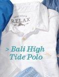 Bali High Tide Polo