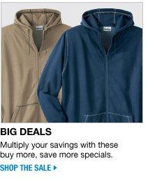 shop big deals