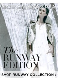 SHOP RUNWAY COLLECTION