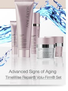 Advanced Signs of Aging. TimeWise Repair® Volu-Firm® Set