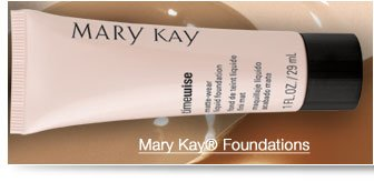 Mary Kay® Foundation