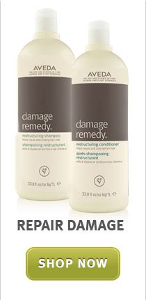 repair damage. shop now.