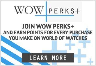 WOW Perks