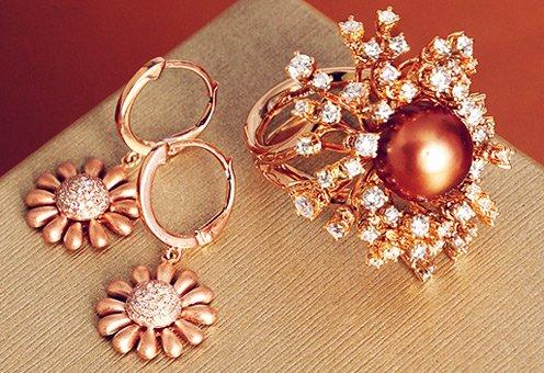 Designer Jewelry Deals: Tagliamonte, FPJ & More