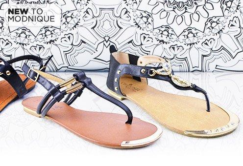 Elegant Footwear