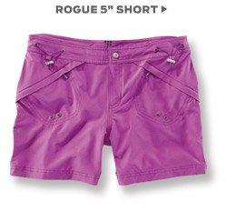 Rogue 5 inch Short >