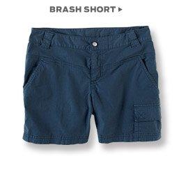 Brash Short >