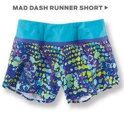 Print Mad Dash Runner >