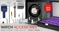 Watch Accessories Sale Link