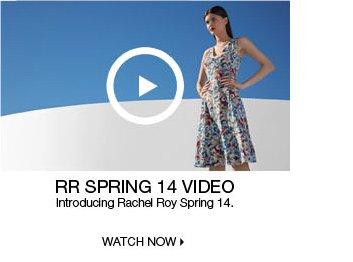 RR Spring Video