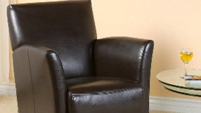 Leather Furniture Blowout