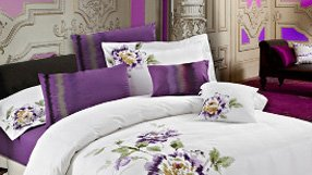 Spring Duvet Covers & More